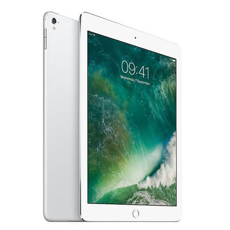 New Apple iPad Pro Wi-Fi + Cellular 3G/4G 256GB 10.5 Inch Tablet - Silver