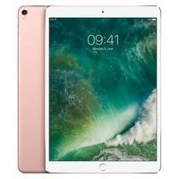 New Apple iPad Pro Wi-Fi + Cellular 3G/4G 256GB 10.5 Inch Tablet - Rose Gold