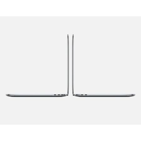 Box Open New Apple MacBook Pro Core i7 2.9GHz 16GB 512GB 15 Inch Laptop With Touch Bar - Space Grey