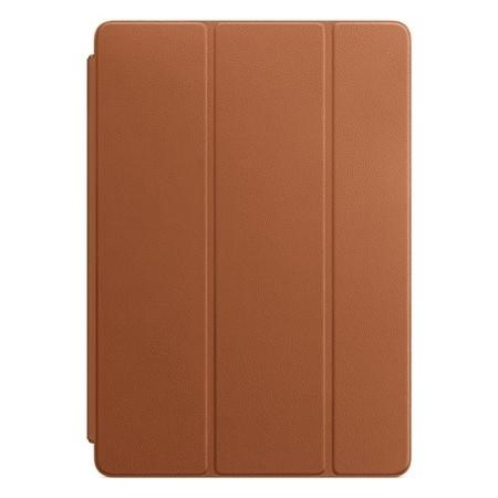 "Apple Leather Smart Cover for iPad Pro 10.5"" in Saddle Brown"