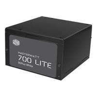 Cooler Master MasterWatt Lite 700W ATX Silent 120mm HDB Fan 80 Plus PSU