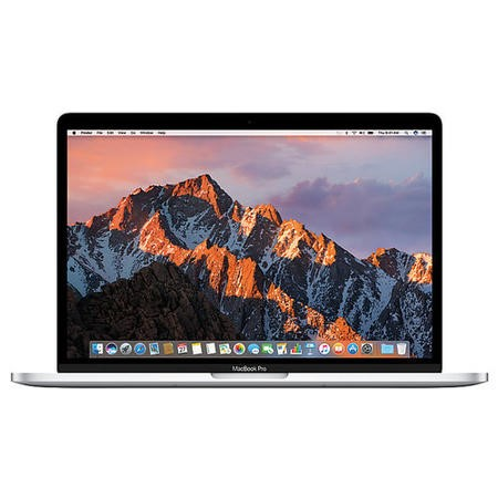 MPXY2B/A New Apple MacBook Pro Core i5 3.1GHz 8GB 512GB 13 Inch Laptop With Touch Bar - Silver