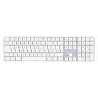 Apple Magic Bluetooth Keyboard with Numeric Keypad - English Layout