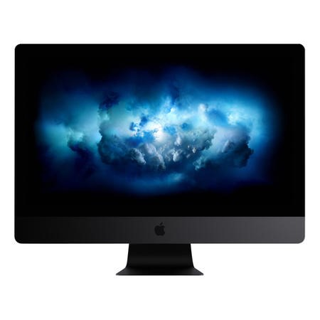 "MQ2Y2B/A Apple iMac Pro Core 32GB 1TB SSD 27"" All-In-One PC With Retina 5K Display"