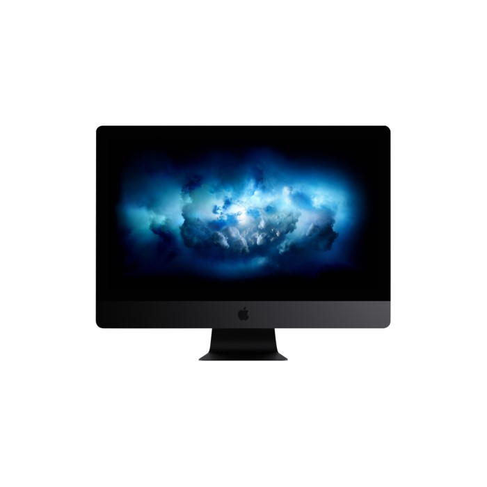 44ecde18e Apple iMac Pro Core 32GB 1TB SSD 27