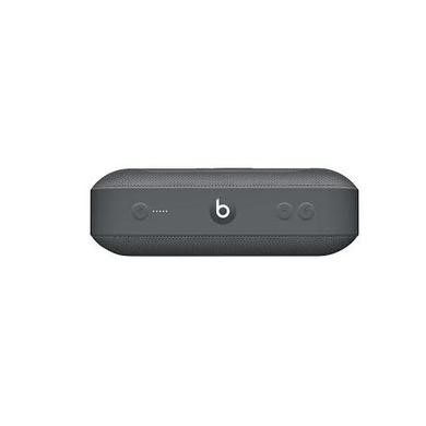 Beats Pill + Speaker - Neighborhood Collection - Asphalt Gray