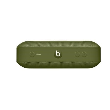 MQ352B/A Beats Pill + Speaker - Neighborhood Collection - Turf Green