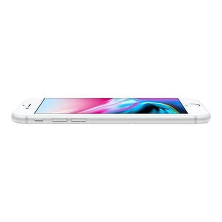 "Apple iPhone 8 Plus Silver 5.5"" 64GB 4G Unlocked & SIM Free"