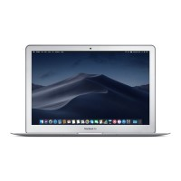 Apple MacBook Air Core i5 8GB 128GB SSD 13 Inch MacOS Laptop - Silver
