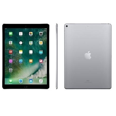 New Apple iPad Pro Wi-Fi + Cellular 64GB 12.9 Inch Tablet - Space Grey
