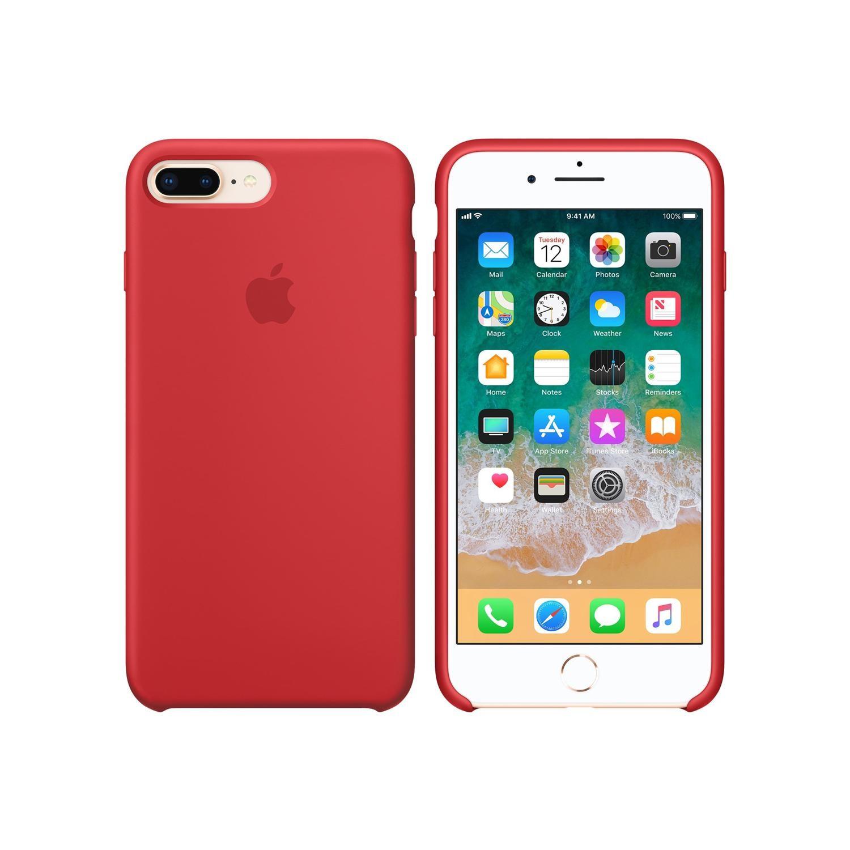Cover iPhone 7 PLUS / 8 PLUS Apple verde acqu in 10147 Turin for