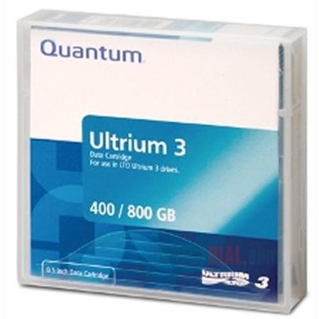 QTM LTO3 DATA CARTRIDGE