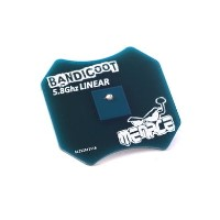 Menace RC Antenna Bandicoot Patch 5.8Ghz SMA