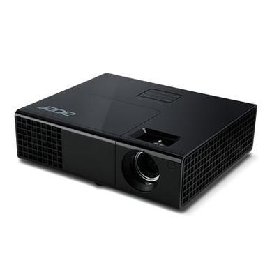 Acer P1173 SVGA 3000 Lumens DLP Projector