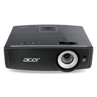 Acer P6200SDLP 3DXGA5000Lm20000/1 HDMI RJ45V Lens shiftBag 4.5KgEURO/UK Power EMEA
