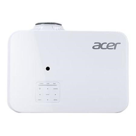 Acer H6810 DLP 4K 3500Lm 12000/1 HDMI 10W DC 5V Bag 3.5Kg EU/UK Power EMEA