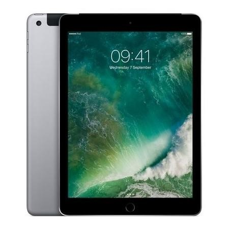 Apple iPad Wi-Fi 6th Gen 32GB 9.7 Inch Tablet - Space Grey
