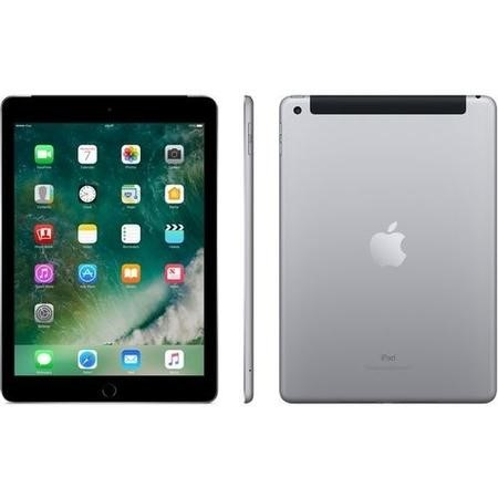 Apple IPad 32GB WIFI 9.7 Inch iOS Tablet - Space Grey