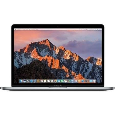 MR942B/A New APPLE MacBook Pro Core i7 2.6GHz + 16GB 512GB 15 Inch Laptop With Touch Bar - Space Grey