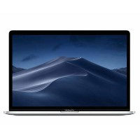 Apple MacBook Pro Core i9 16GB 512GB SSD 15.4 Inch Radeon Pro 560X 4GB MacOS Touch Bar Laptop - Silver