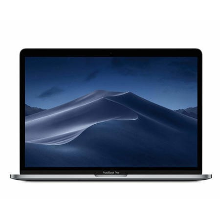 New Apple MacBook Pro Core i5 8GB 512GB 13 Inch Laptop With Touch Bar - Space Grey