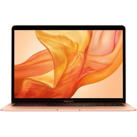 Apple Macbook Air 2018 Gold 13 Inch Core I5 8gb