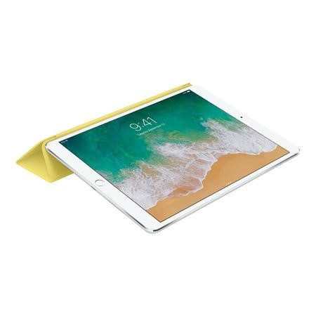 "Apple 10.5"" Leather Tablet Screencover - Yellow"