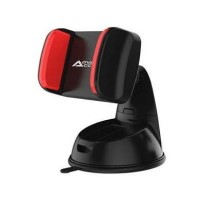 Grip-It Universal In-Car Phone Suction Mount - Black
