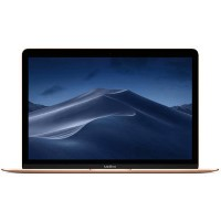 Apple Macbook Core i5 512GB 12 Inch Laptop - Gold