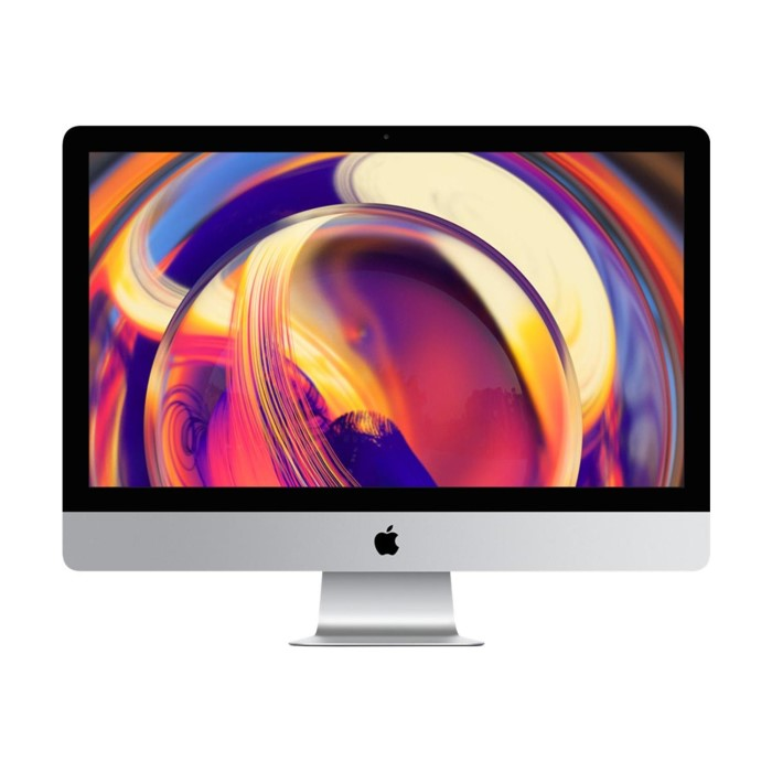 9b83e9ddb Apple iMac 2019 Core i5 8GB 1TB 27   All-In-One PC with Retina 5K ...