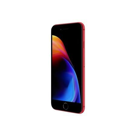 "MRRN2B/A Apple iPhone 8 PRODUCT RED Special Edition 4.7"" 256GB 4G Unlocked & SIM Free"