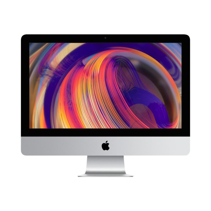 4d3174387 Apple iMac 2019 Core i3 8GB 1TB 21.5   All-In-One PC with Retina 4K ...