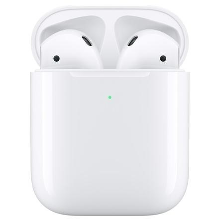 Apple AirPods with Wireless Charging Case 2nd Generation