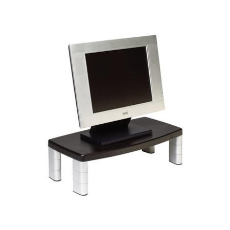 3M Adjustable Monitor Stand - Extra Wide