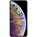 "Apple iPhone XS Max Silver 6.5"" 512GB 4G Unlocked & SIM Free"