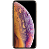 "Apple iPhone XS Gold 5.8"" 512GB 4G Unlocked & SIM Free"
