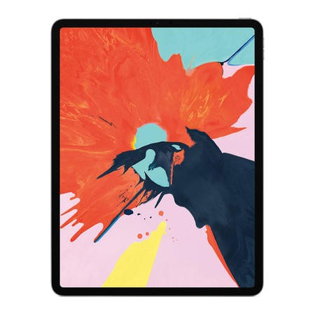 MTFP2B/A Apple 12.9 Inch iPad Pro Wi-Fi 512GB - Space Grey