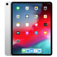 Apple iPad Pro Wi-Fi + Cellular 64GB 12.9 Inch Tablet - Silver