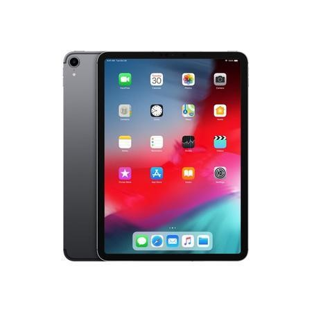 Apple iPad Pro Wi-Fi 256GB - 11 Inch Tablet Space Grey