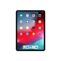 Apple iPad Pro Wi-Fi + Cellular 256GB 11 Inch Tablet - Silver