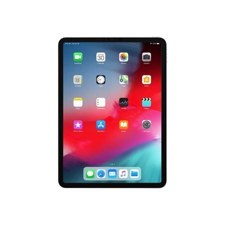 Apple iPad Pro Wi-Fi + Cellular 1TB 11 Inch Tablet - Silver