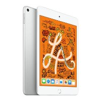 Apple iPad Mini 2019 Wi-Fi 64GB 7.9 Inch Tablet - Silver