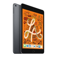 "Apple iPad Mini 5 7.9"" 256GB 2019 - Space Grey"