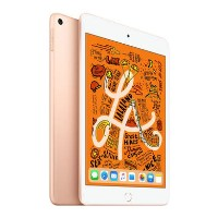 "Apple iPad Mini 5 7.9"" 256GB 2019 - Gold"