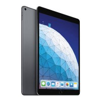 Apple iPad Air Wi-Fi 256GB 10.5 Inch Tablet - Space Grey