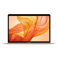 Apple MacBook Air Core i5 8GB 256GB SSD 13 Inch MacOS Laptop - Gold