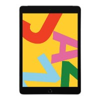 Apple iPad WiFi + Cellular 32GB 10.2 Inch 2019 Tablet - Space Grey