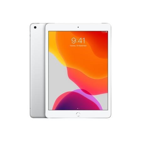 NEW Apple iPad 2019 WiFi + 32GB 10.2 Inch Tablet - Silver