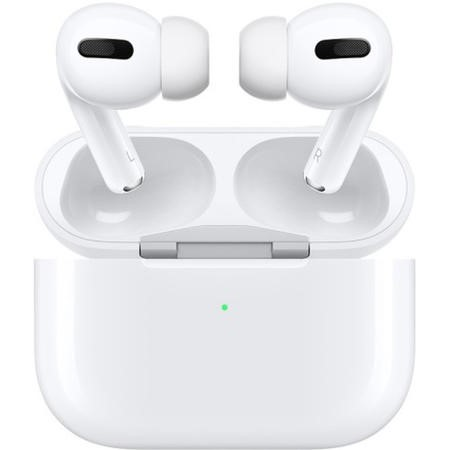 Apple AirPods Pro - White Active Noise Cancelling
