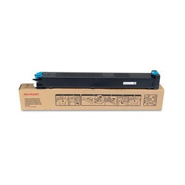 Sharp MX23GTCA Cyan Toner